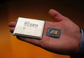Cinco razones para elegir el procesador Threadripper de AMD