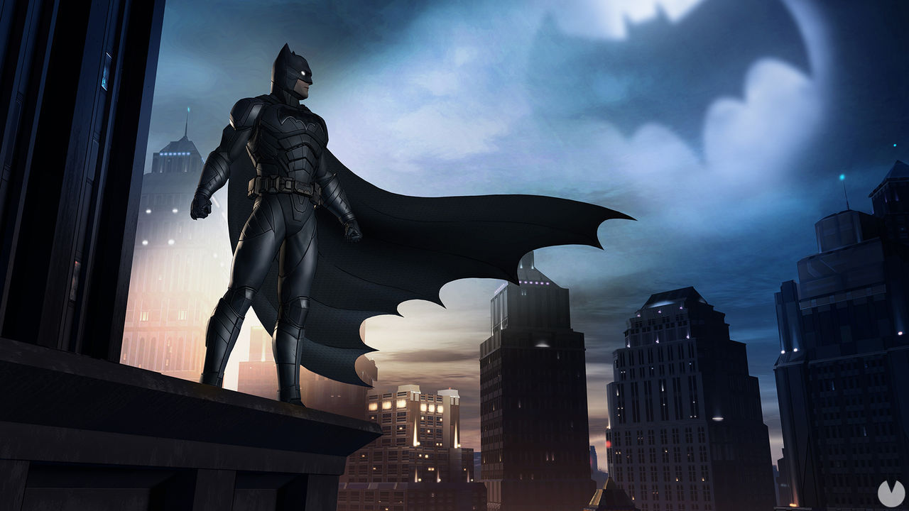 "Telltale anuncia el segundo capítulo de la saga ""Batman: The Enemy Within"""