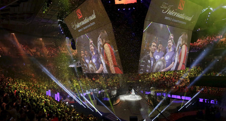 Nvidia, el pilar del torneo de eSports más importante del mundo