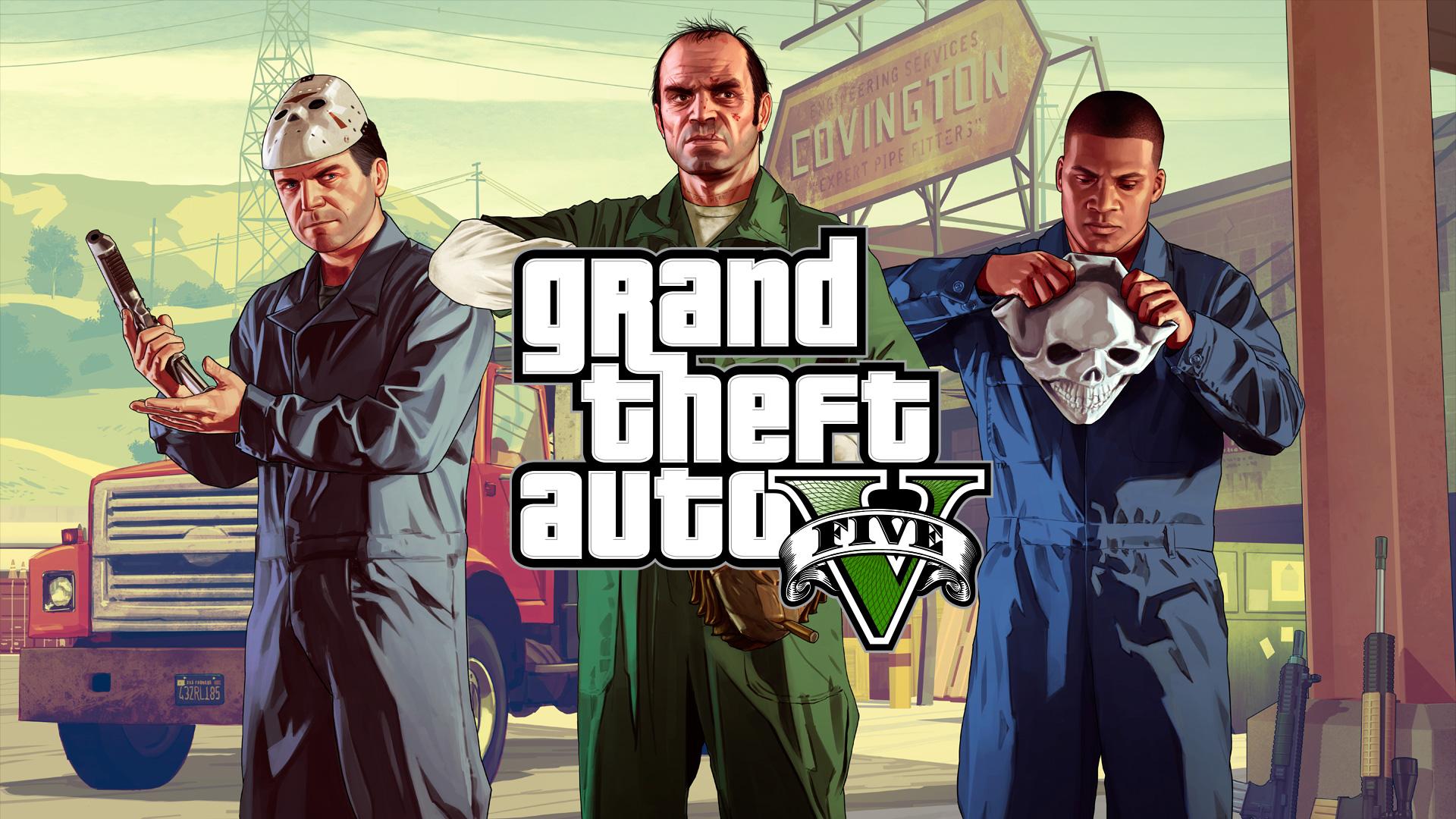 GTA V salió en 2013 y sigue vendiendo: ahora superó los 100 millones de juegos vendidos