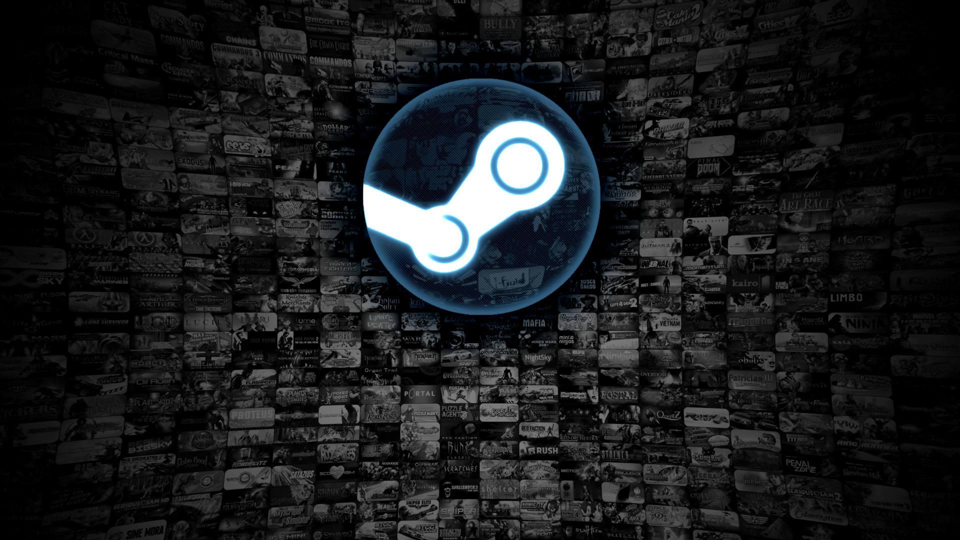 """Valve cancela más de un centenar de juegos """"falsos"""" de Steam"""