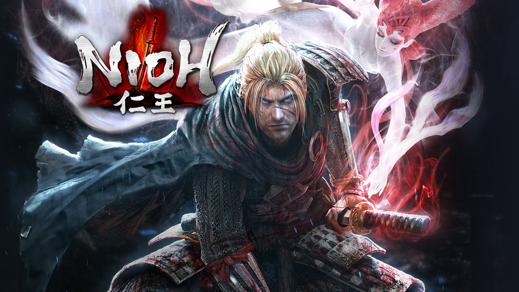 Confirman la llegada de Nioh a la PC
