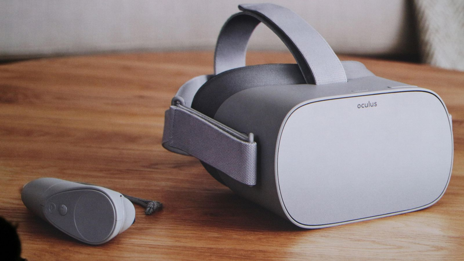 """Oculus Go: el nuevo """"chiche"""" VR de Mark Zuckerberg"""