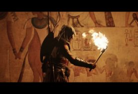 Nuevo trailer de Assassin's Creed Origins: La Hermandad
