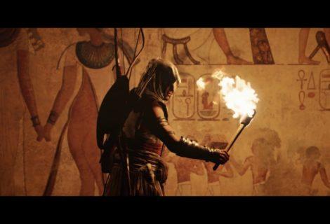 Nuevo trailer de Assassin's Creed Origins: La Hermandad