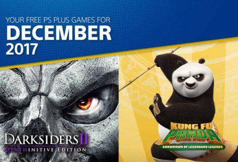 Sony anunció los juegos gratis con PS Plus para Diciembre