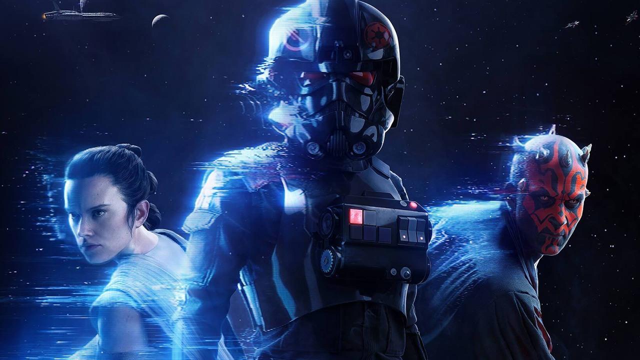 Blizzard no tiene piedad por EA y se burla de Star Wars Battlefront 2
