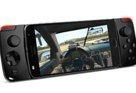 Motorola presentó el Gamepad, un módulo pensado para el gamer