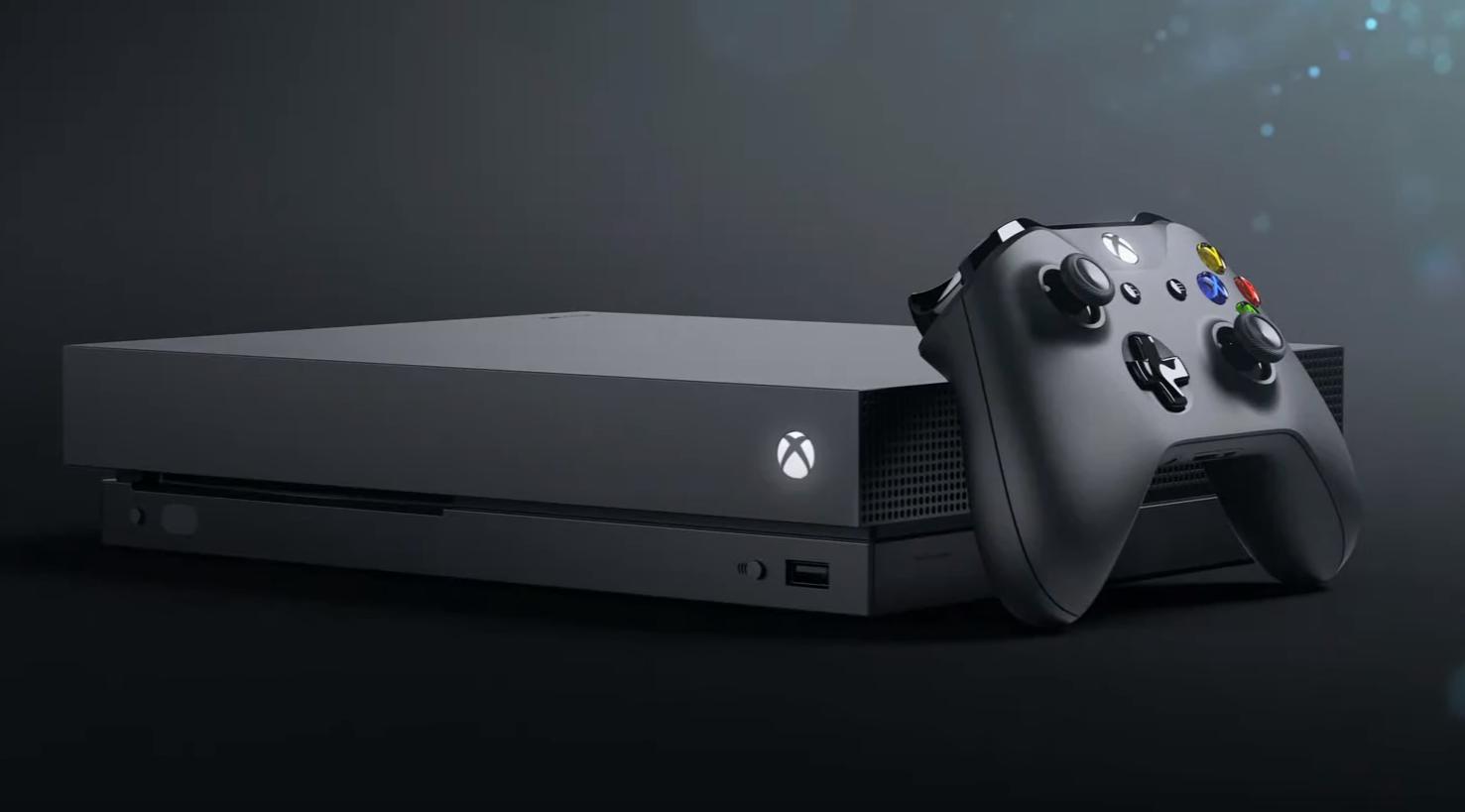 Xbox One X: seis claves que definen a la consola más potente del mercado