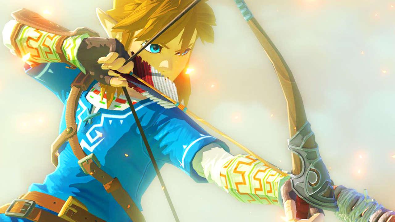 Game Awards 2017: Nintendo y Zelda dieron la sorpresa