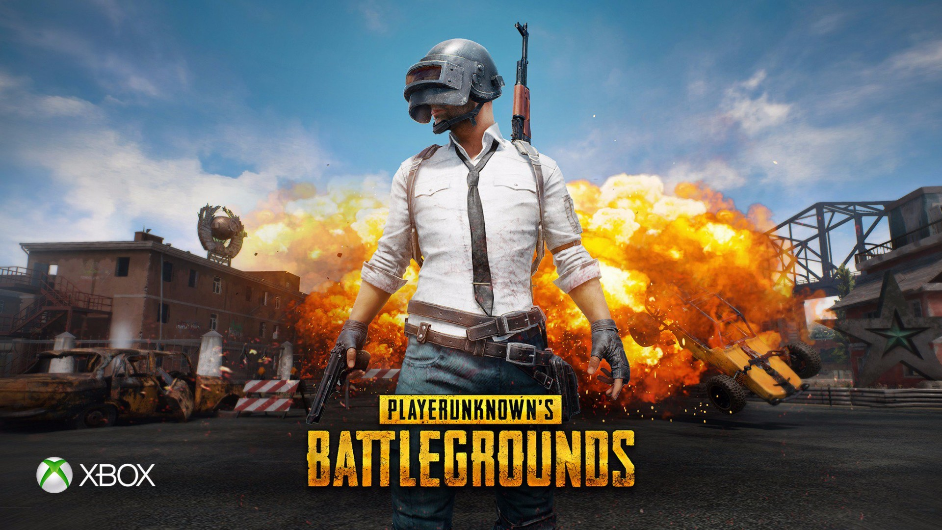 Una imagen causa bochorno en PlayerUnknown's Battleground