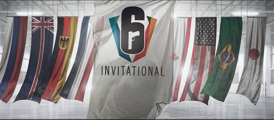 Gana un viaje al evento más importante de Rainbow Six con Ubisoft