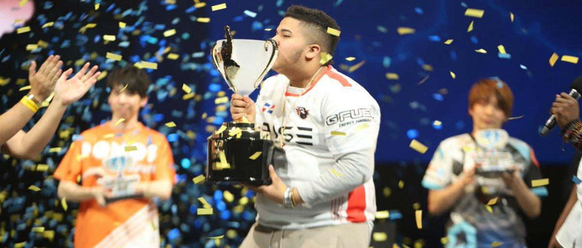 Latinoamérica da la sorpresa en la Capcom Cup 2017