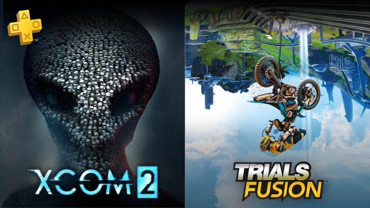 Anuncian los juegos de PlayStation Plus para el mes de junio