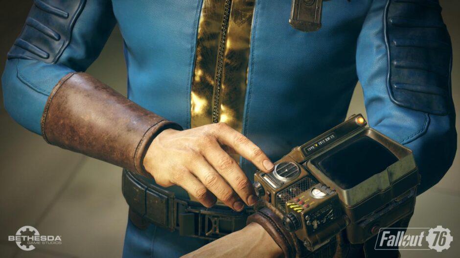 Bethesda y su nuevo misterio: qué podemos esperar de Fallout 76