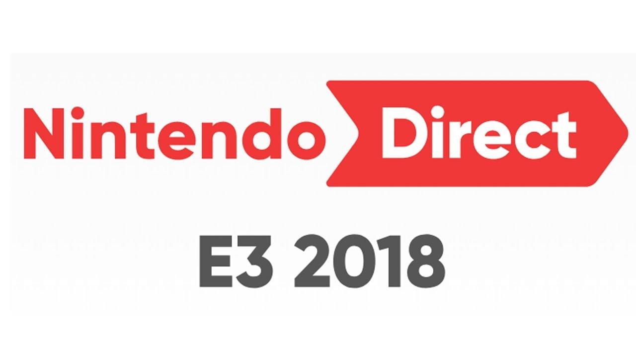 E3 2018: Seguí en VIVO la conferencia de Nintendo [FINALIZADA]