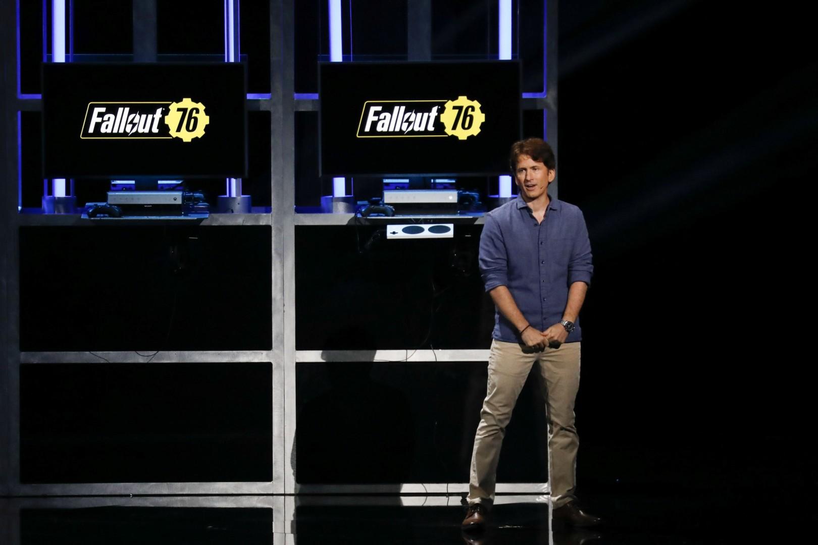 Fallout 76: El plan de Bethesda para eliminar a los jugadores tóxicos