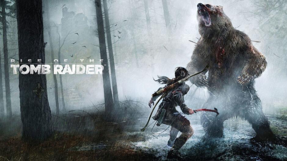 Tomb Raider, de oferta en Steam: hasta 89% menos por el fin de semana