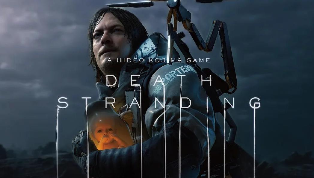 Death Stranding: filtran nuevos detalles del juego más esperado de Hideo Kojima