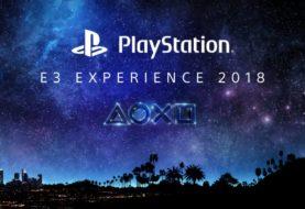 E3 2018: La conferencia del 2do día de PlayStation