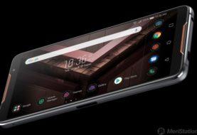 """ASUS ROG Phone, la nueva """"computadora"""" gamer de bolsillo"""