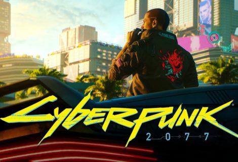 E3 2018: Cyberpunk 2077, de CD Projekt Red, ya tiene trailer oficial y lo podés ver acá