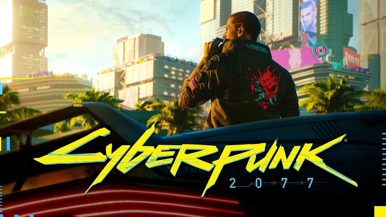 Cyberpunk 2077: revelan las especificaciones en las que se jugó en la E3 2018