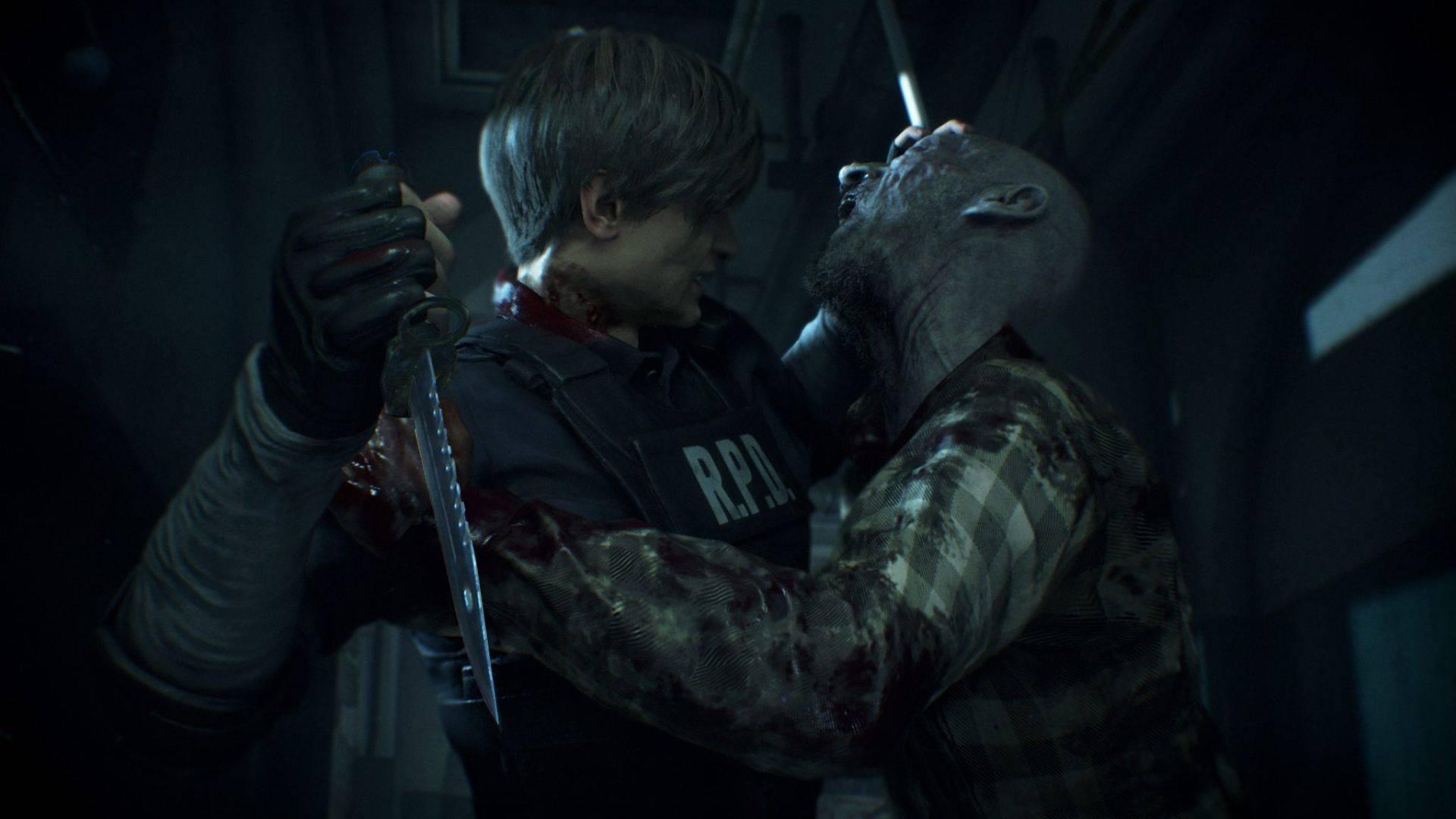 Qué computadora vas a necesitar para jugar Resident Evil 2