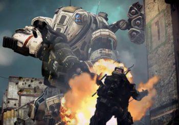 Titanfall Battle Royale: rumores indican que el lunes podría lanzarse