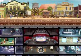 Bethesda demanda por plagio a Warner Bros por el juego de la serie Westworld