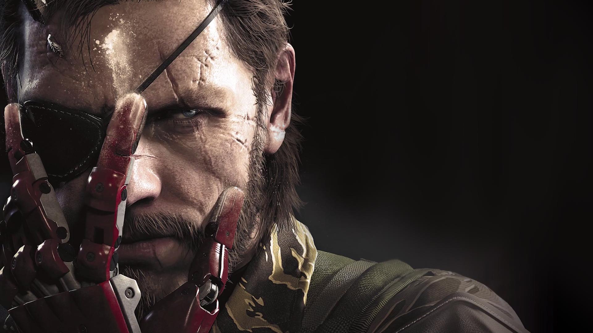 Se conocen nuevos detalles de la película de Metal Gear Solid