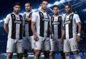 FIFA 19: Cristiano Ronaldo sigue en portada pero ahora con la camiseta de Juventus
