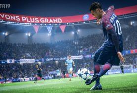 Se filtra el primer gameplay de FIFA 19