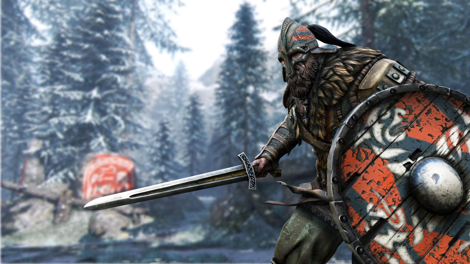 Ubisoft anunció como serán las versiones de For Honor para PlayStation 5 y Xbox Seriex X/S