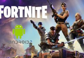 ¿Cómo instalar Fortnite en un dispositivo Android?