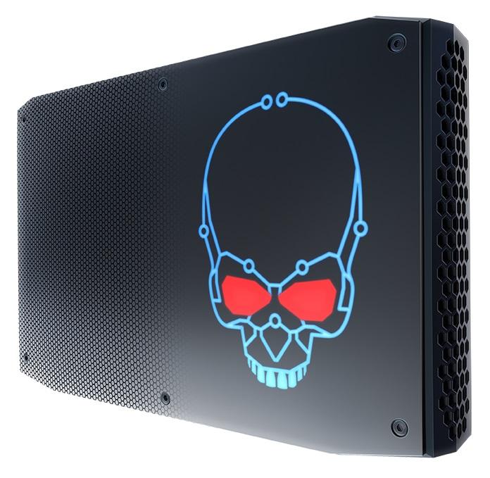 Reseña: NUC Hades Canyon, la mini PC más poderosa de Intel