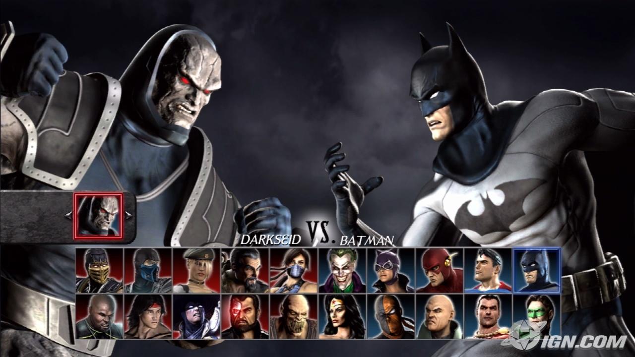 ¿Se viene Mortal Kombat vs. DC Universe 2?: Ed Boon salió al cruce de todos los rumores
