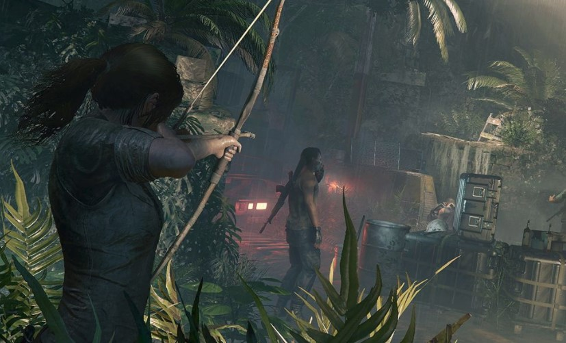 Nuevo video del gameplay de Shadow of the Tomb Raider: en Paititi el mapa es inmenso y la cultura maya está intacta