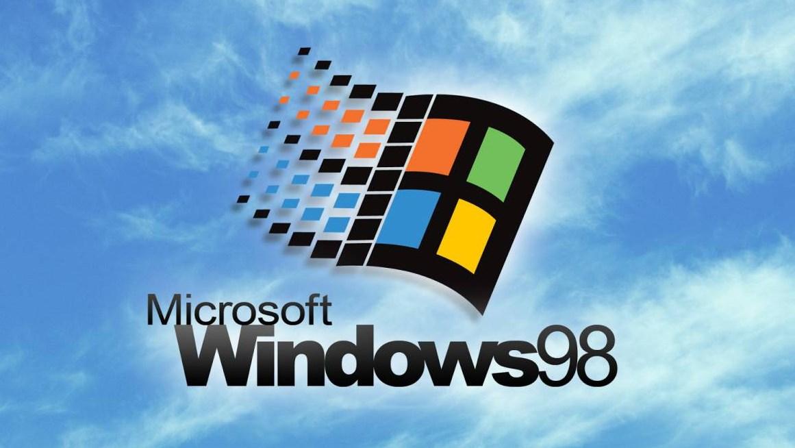 A 20 años de Windows 98, un usuario armó una PC gamer de esa época con componentes nuevos