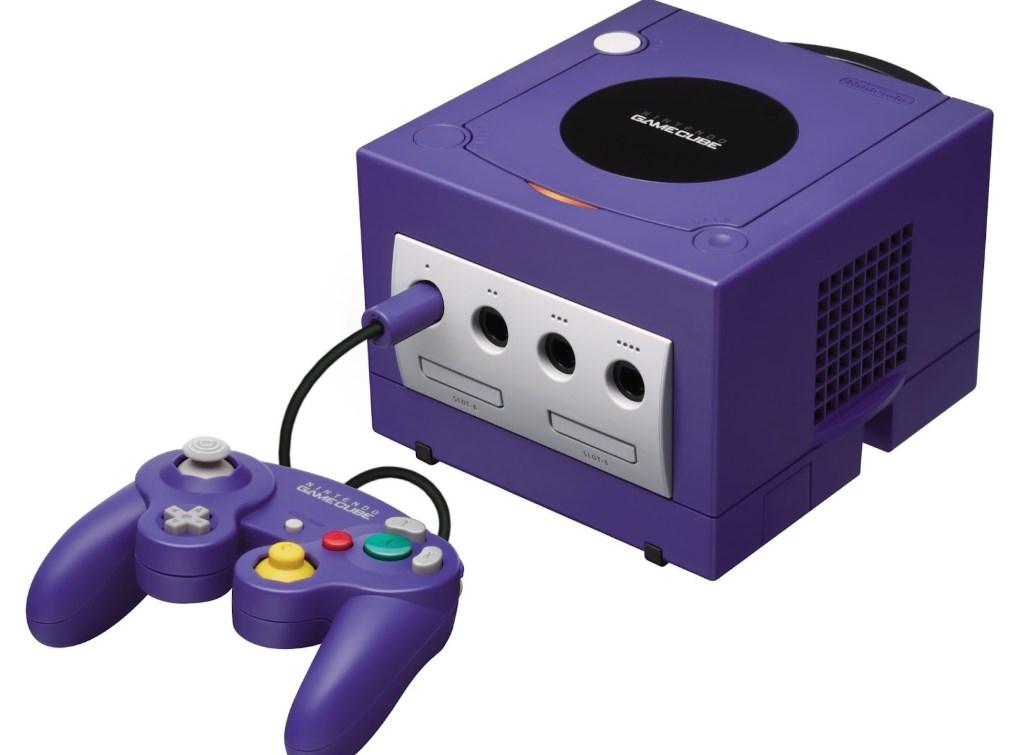Gamecube Classic: Nintendo registró dos patentes que dan indicios de su lanzamiento