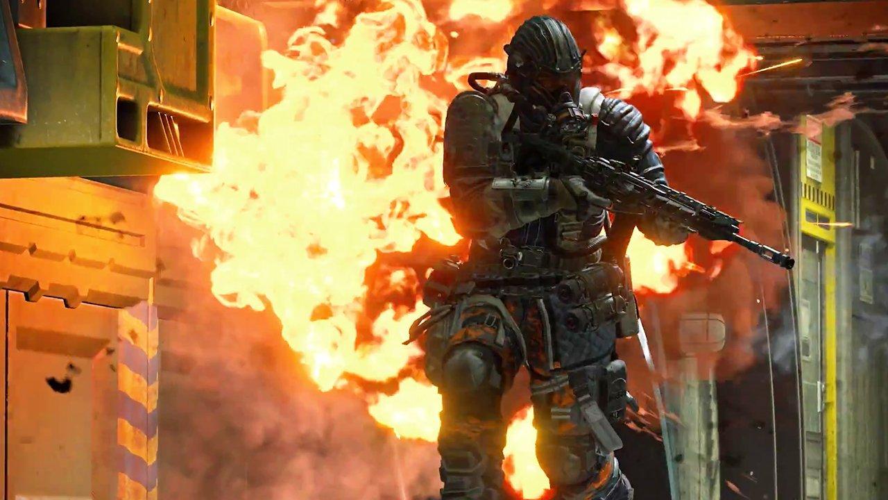 Call Of Duty Black Ops IV presenta nuevo tráiler de la beta