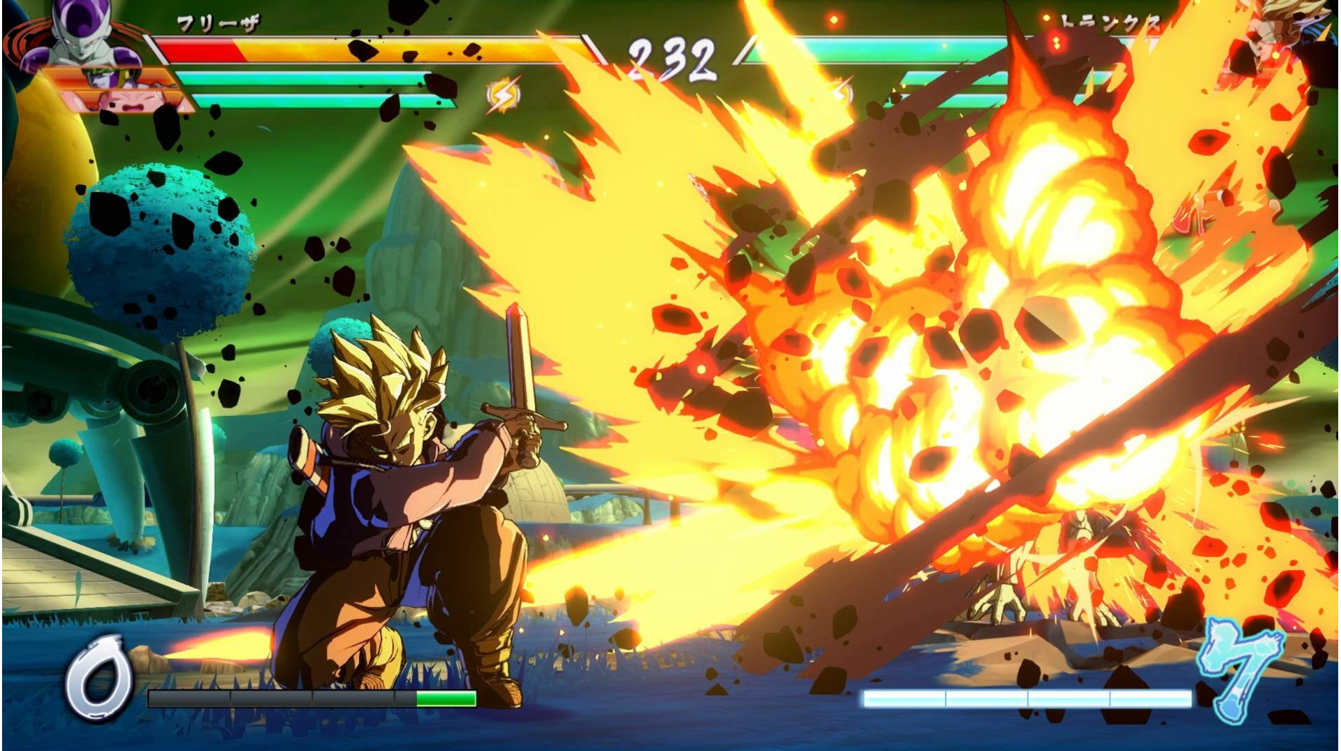 Se definió la gran final Argentina de Dragon Ball Fighter Z
