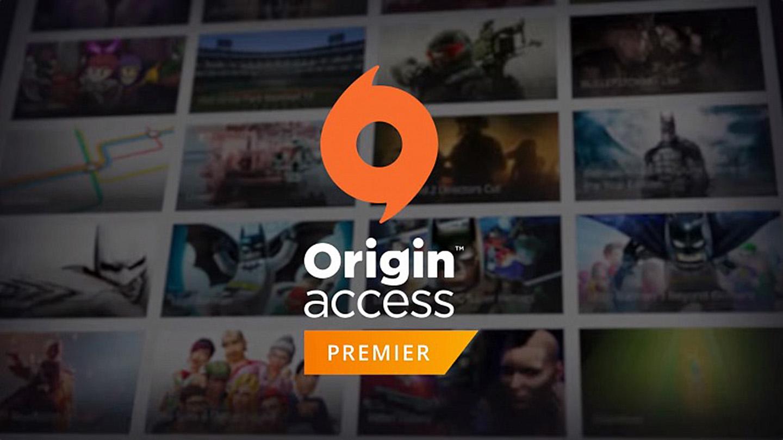 Origin Access Premier se estrena en PC el 30 de Julio