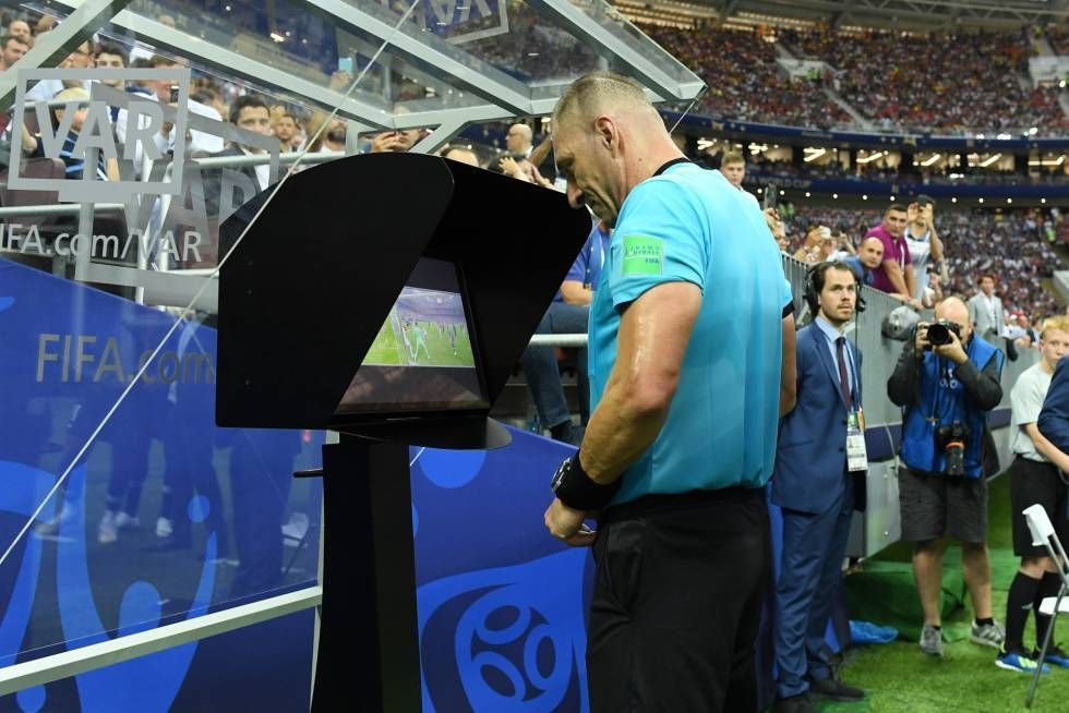 FIFA 19: ¿VAR sí o VAR no?