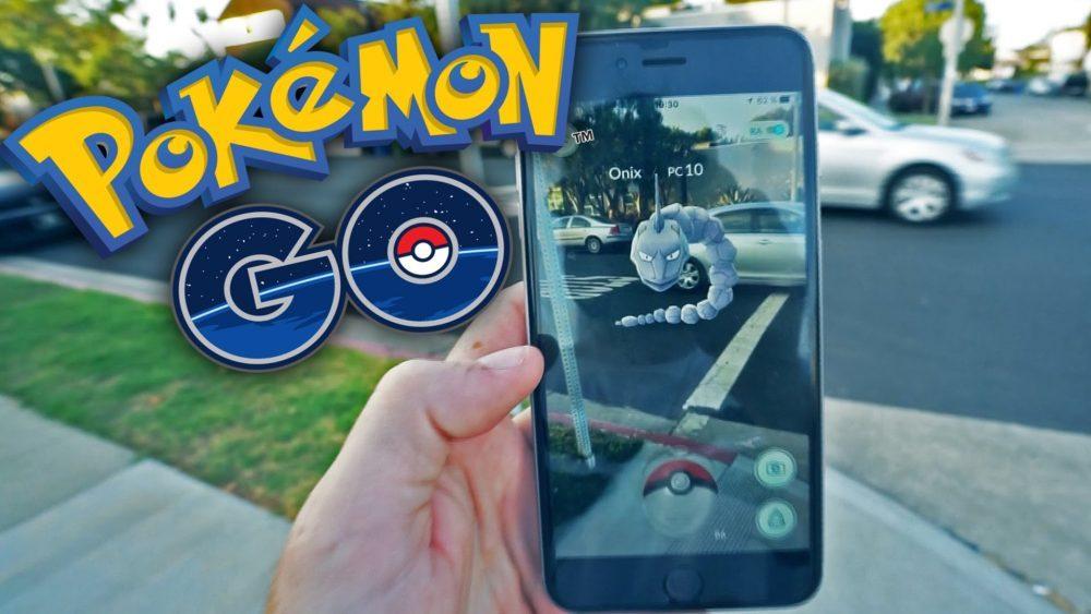 Qué son los Pokémon con suerte, lo nuevo de Pokémon GO