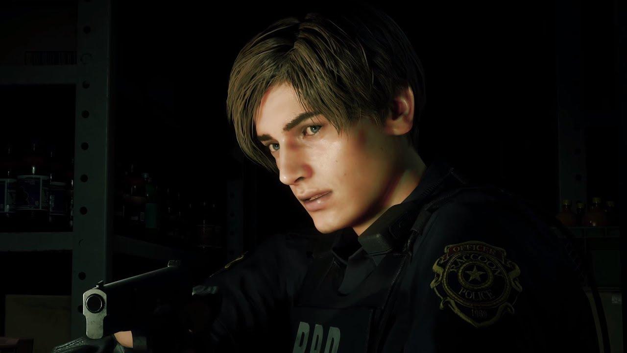 Capcom confirma una versión ultraviolenta de la remake de Resident Evil 2
