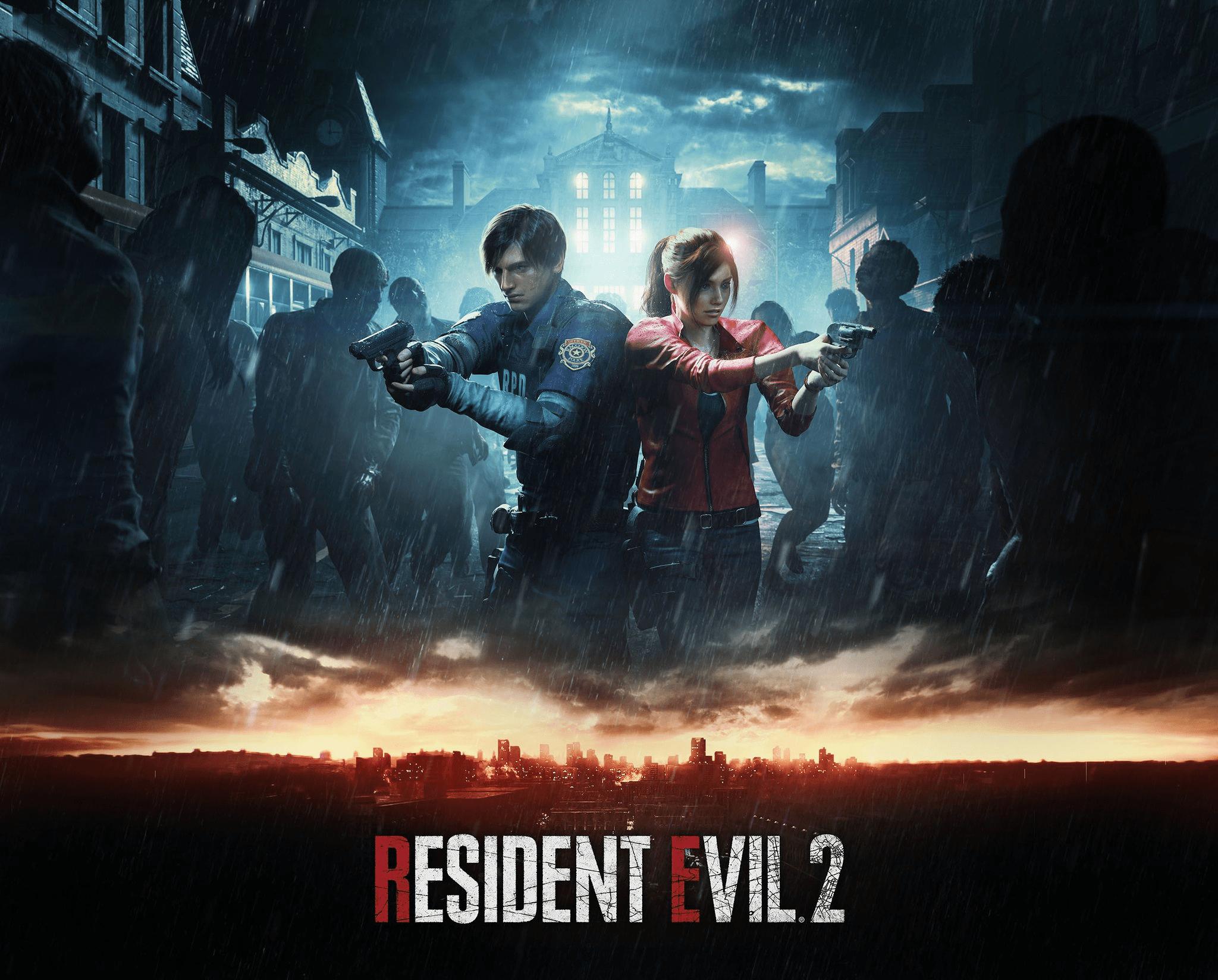 La remake de Resident Evil 2 lanzó nuevos videos a poco tiempo de su lanzamiento oficial