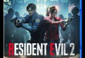 Capcom confirmó la edición coleccionista de Resident Evil 2