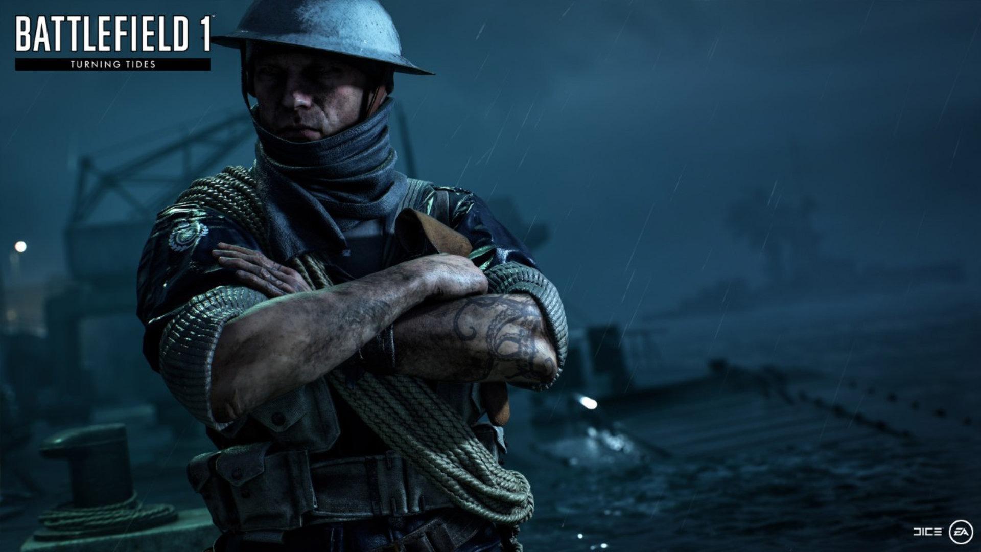 Un fin de semana a puro Battlefield: entregan expansiones totalmente gratis