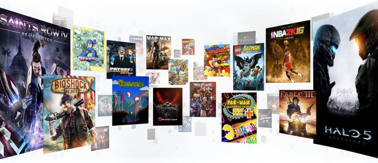 Xbox Game Pass renovó su catálogo y las novedades están geniales